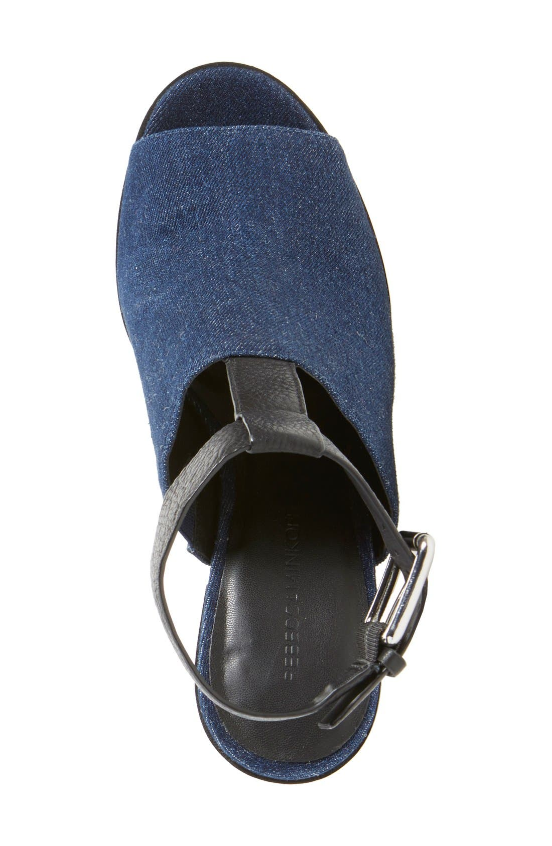 Alternate Image 3  - Rebecca Minkoff 'Cece' Platform Sandal (Women)