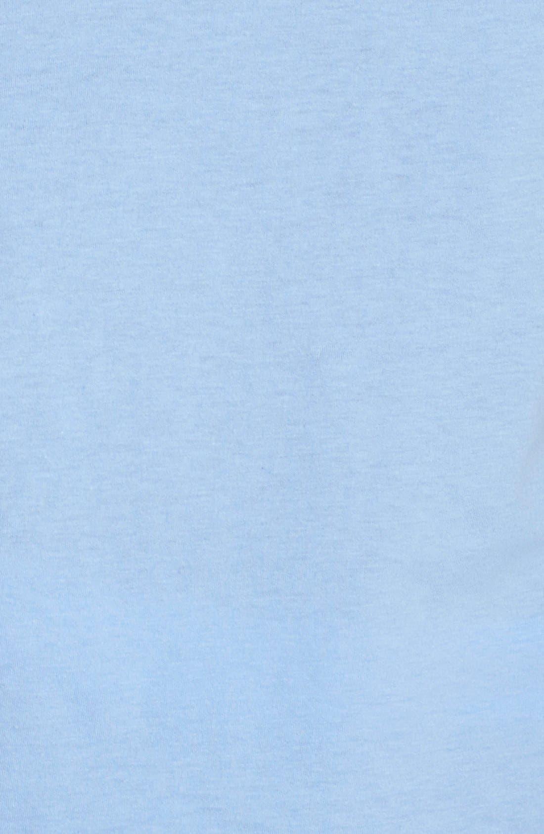 Alternate Image 5  - Lauren by Ralph Lauren Sleepwear Short Sleeve Sleep Tee