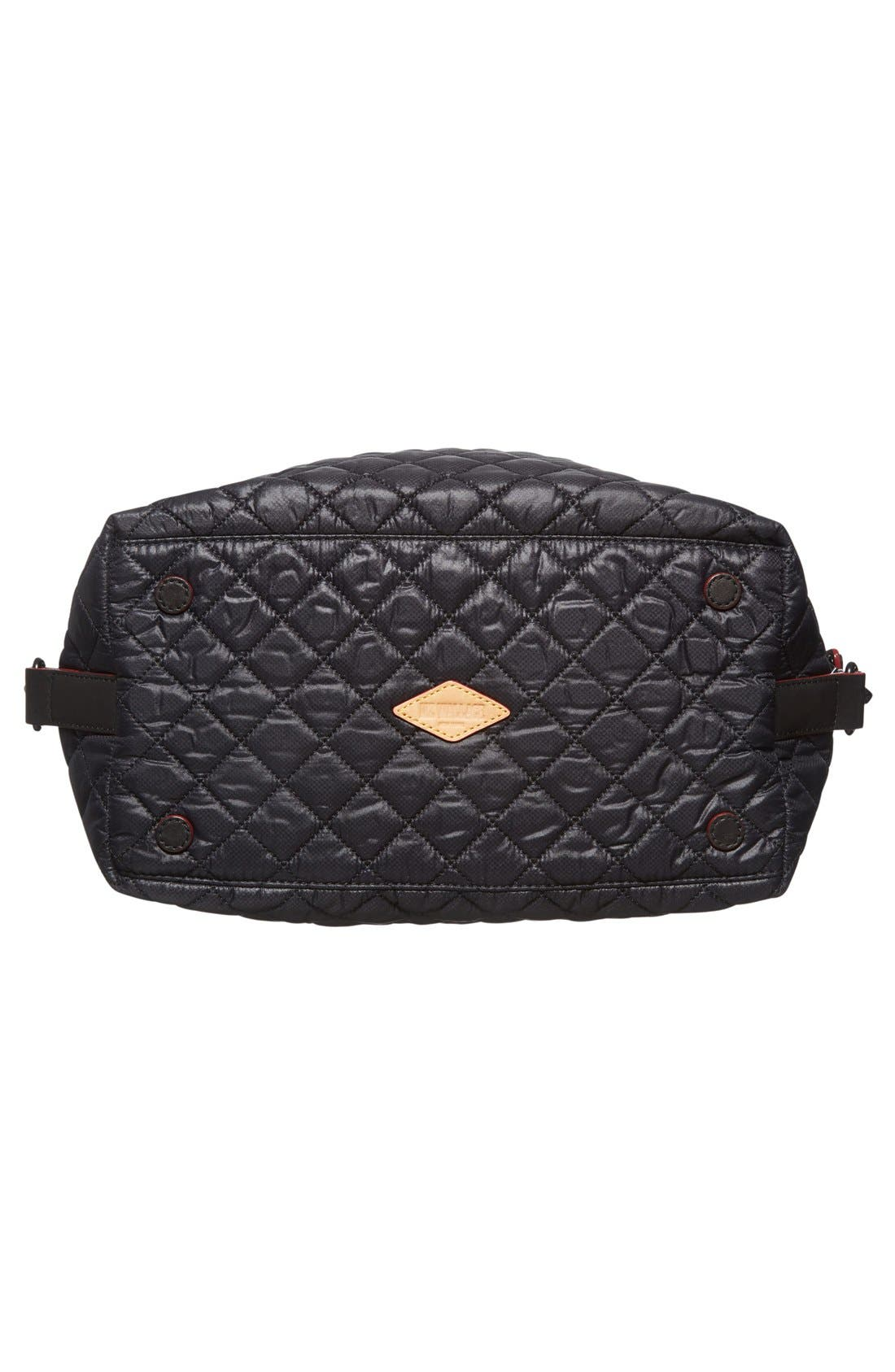 Alternate Image 7  - MZ Wallace 'Medium Sutton' Quilted Oxford Nylon Shoulder Tote