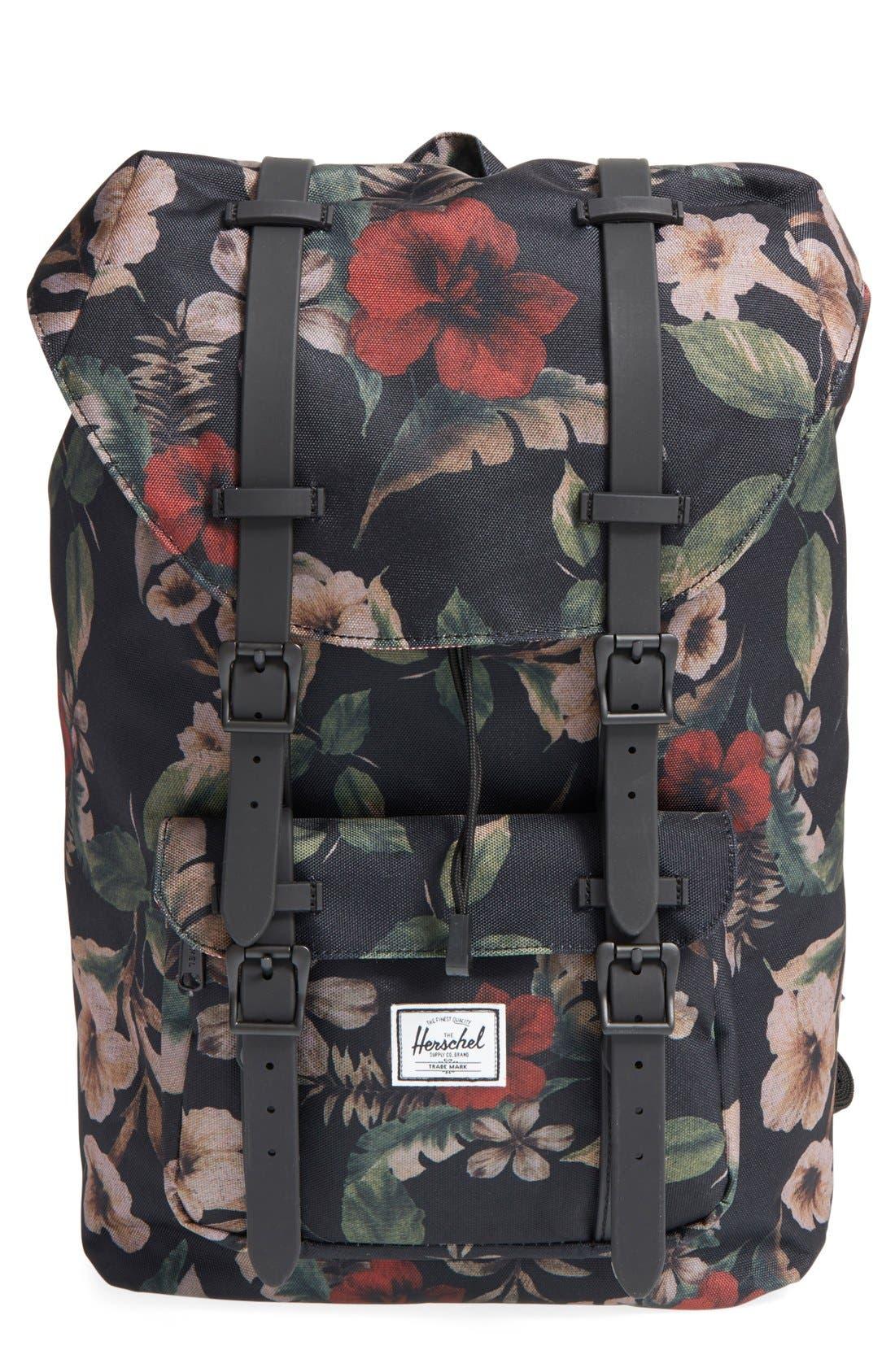Main Image - Herschel Supply Co. 'Little America- Mid Volume' Backpack