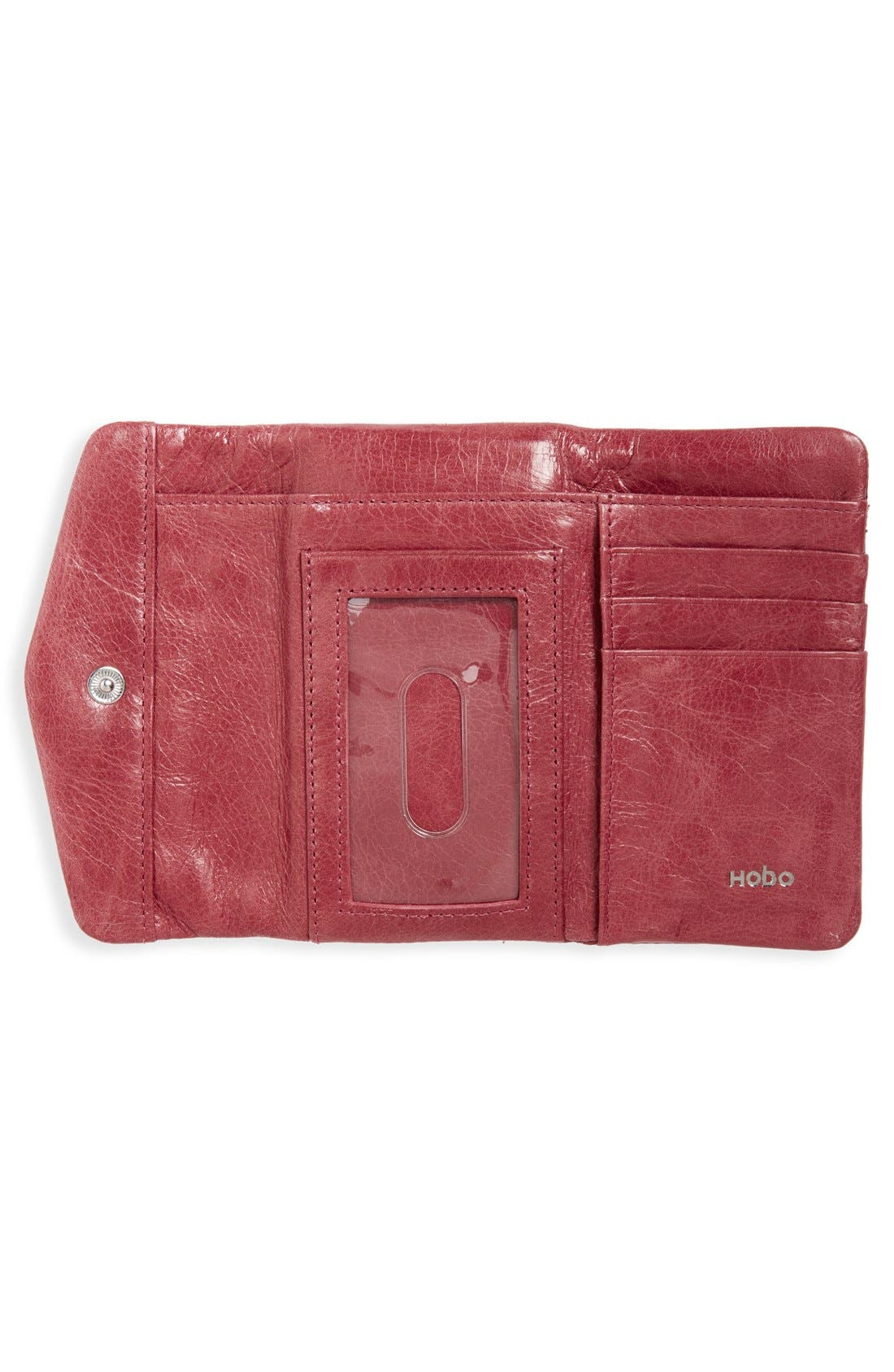 Alternate Image 2  - Hobo 'Lacy' Trifold Wallet