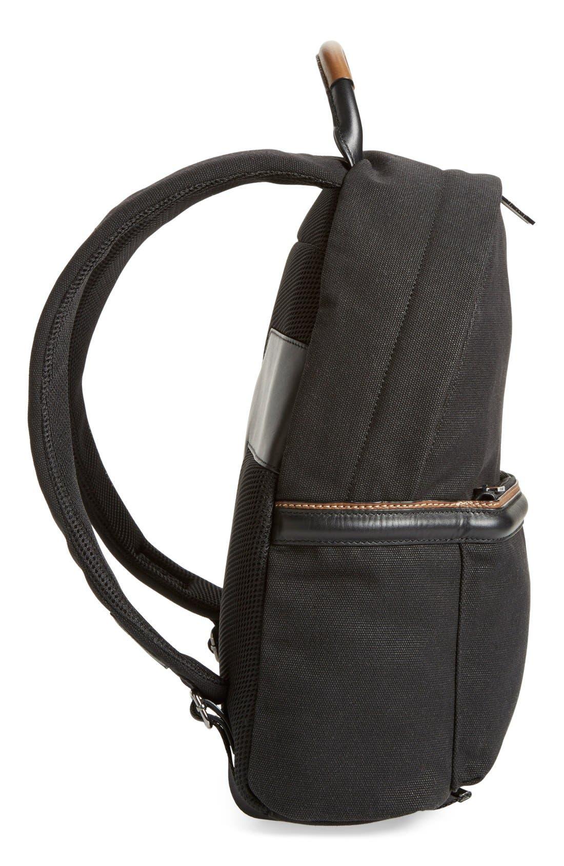 Alternate Image 4  - Ted Baker London 'Brandor' Backpack
