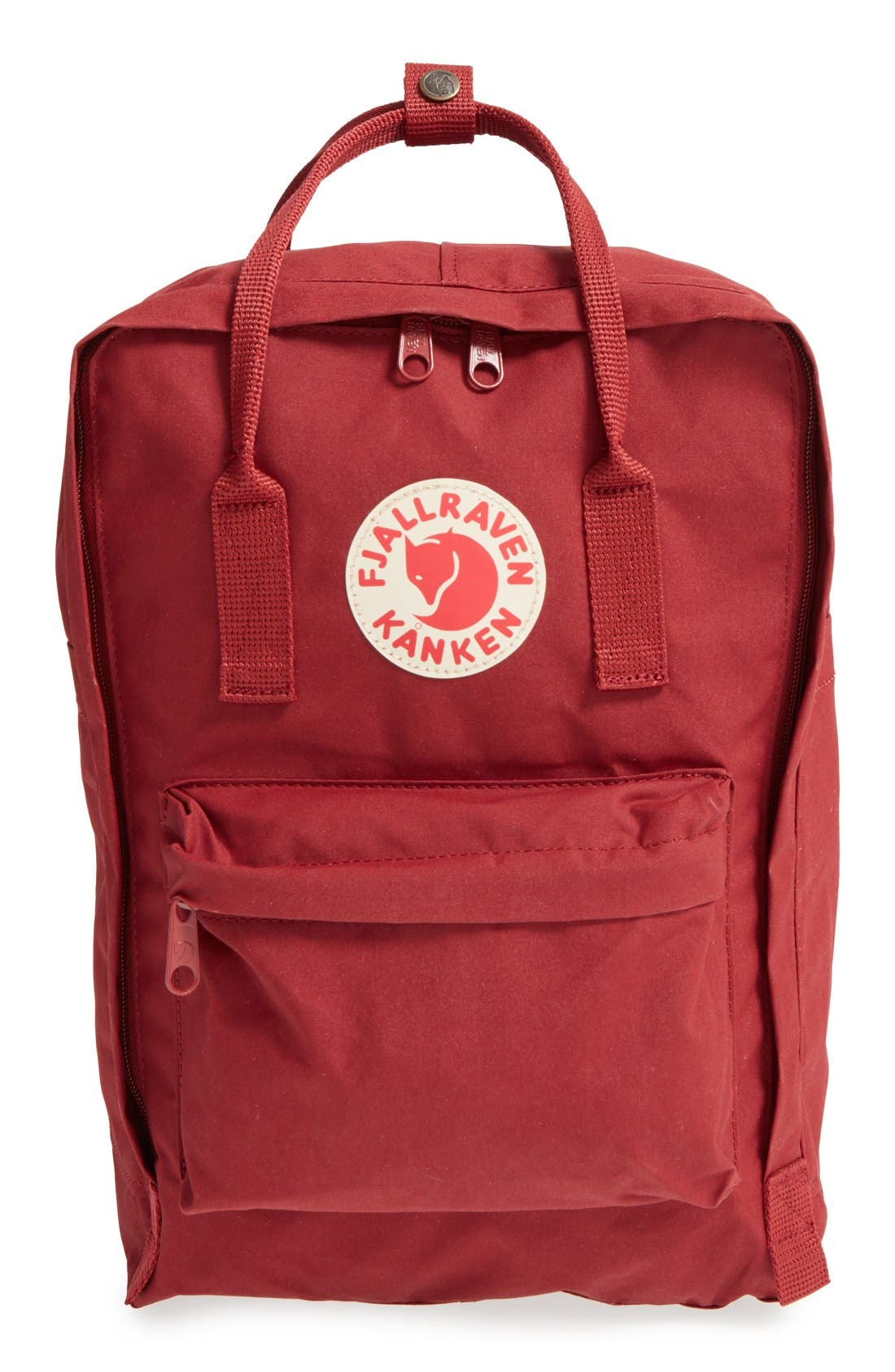 Fjällräven 'Kånken' Laptop Backpack (15 Inch)