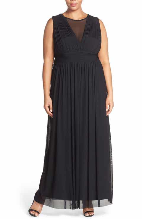 Women\'s Plus-Size Bridesmaid Dresses   Nordstrom