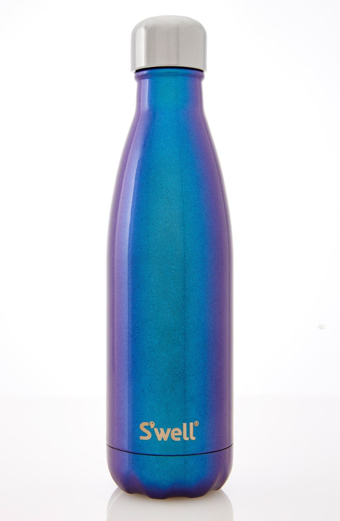 Alternate Image 5  - S'well 'Galaxy Collection - Neptune' Stainless Steel Water Bottle