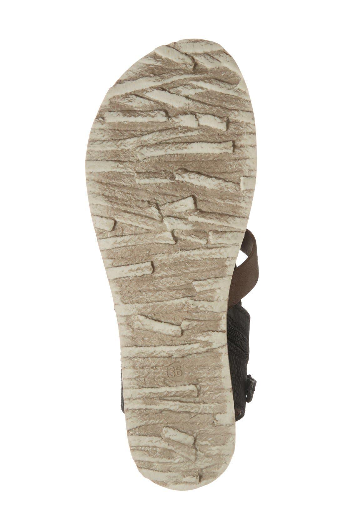 Alternate Image 2  - Miz Mooz 'Tamsyn' Sandal (Women)