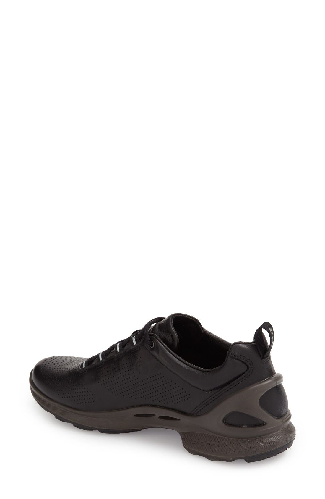 Alternate Image 2  - ECCO 'Biom Fjuel' Sneaker (Women)