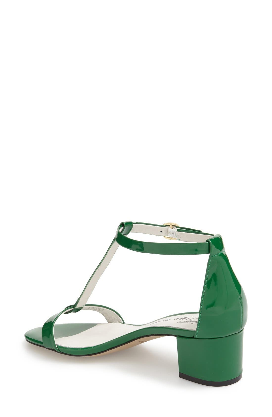 Alternate Image 2  - Bettye by Bettye Muller 'Boutique' Sandal (Women)