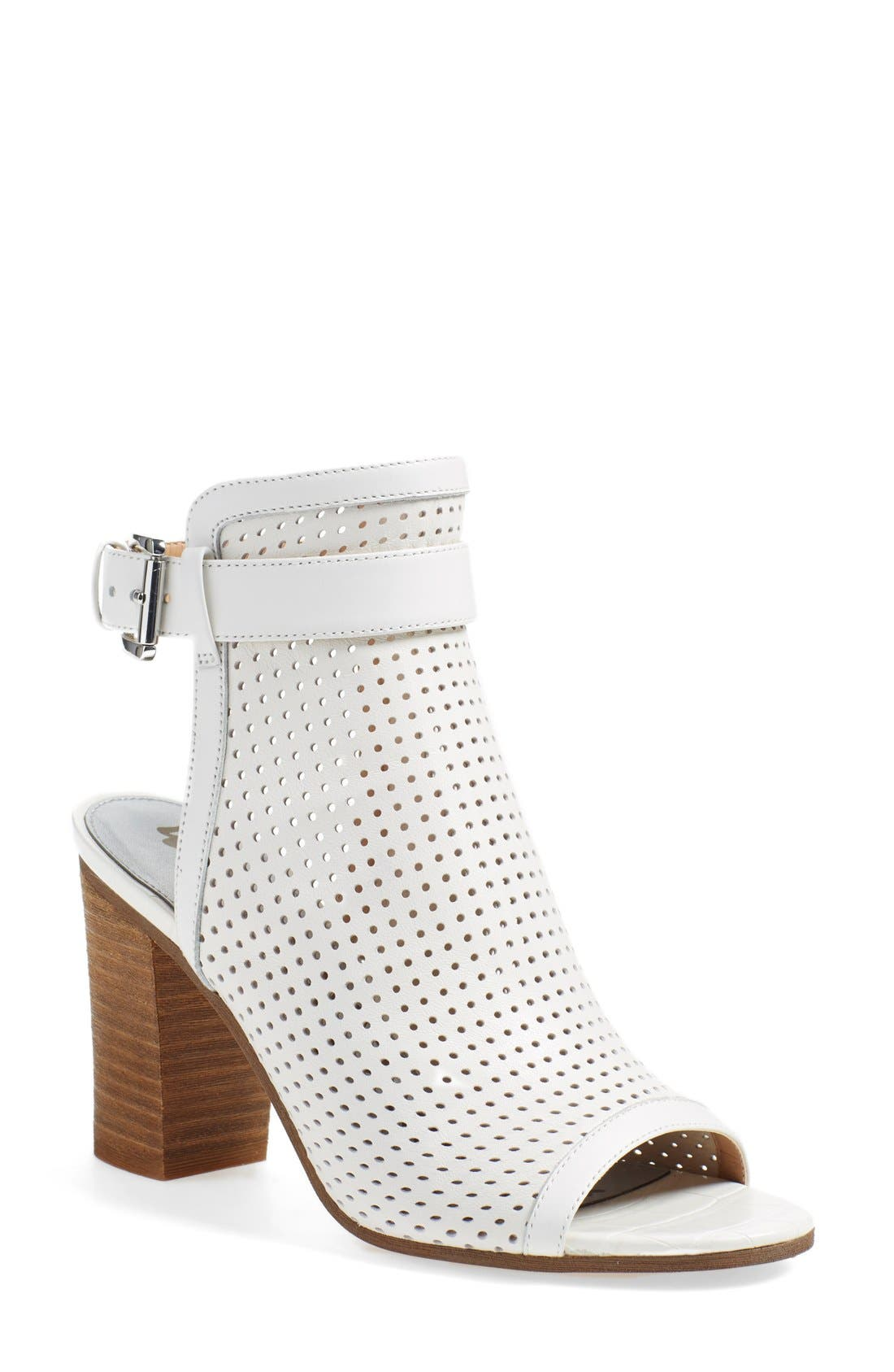 Alternate Image 1 Selected - Sam Edelman 'Emmie' Open Toe Boot (Women)