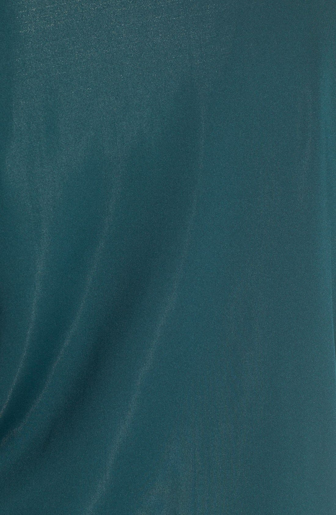 Alternate Image 5  - Bobby Jones XH2O Crawford Stretch Quarter Zip Golf Pullover