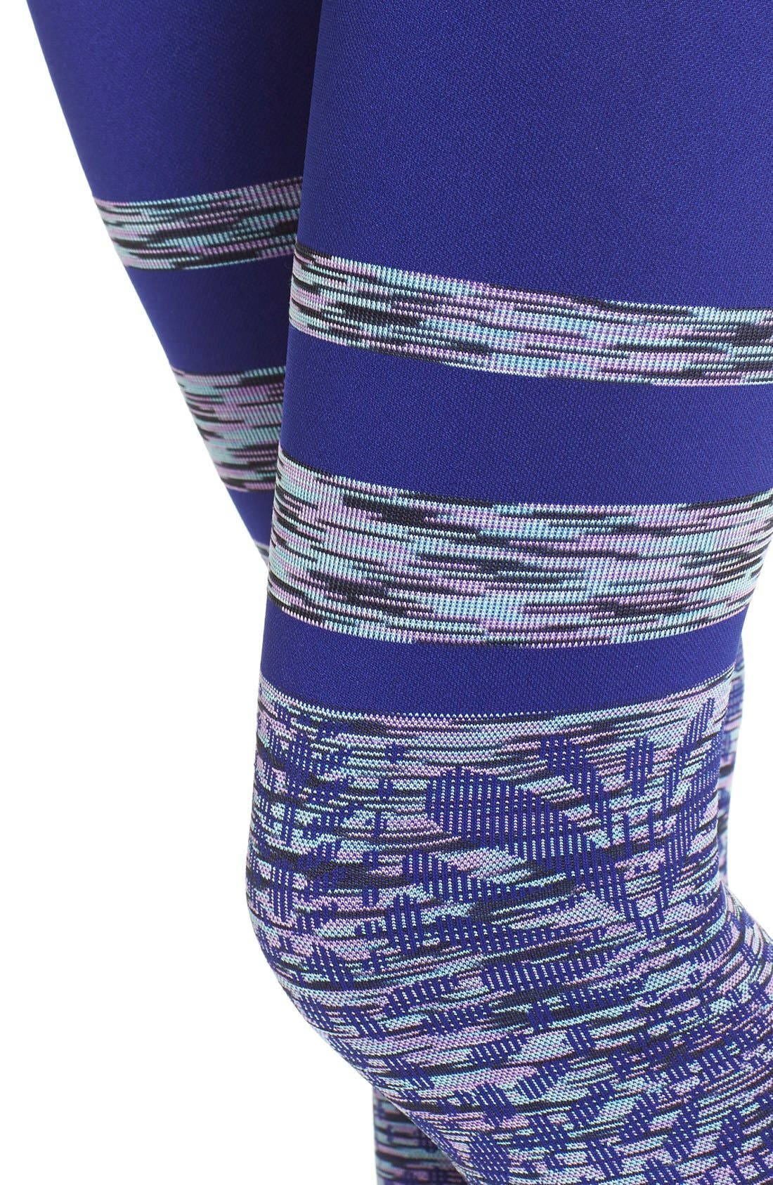 Alternate Image 4  - Climawear 'Sitting Pretty' High Rise Leggings