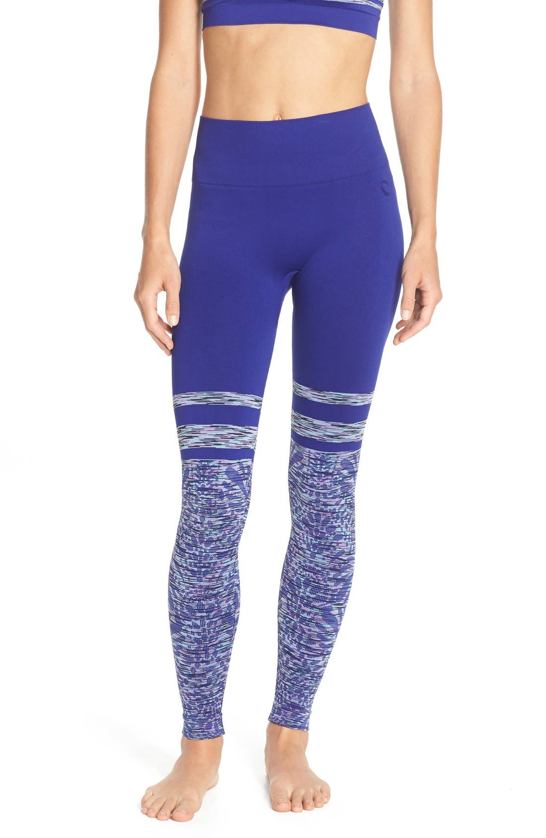 Main Image - Climawear 'Sitting Pretty' High Rise Leggings