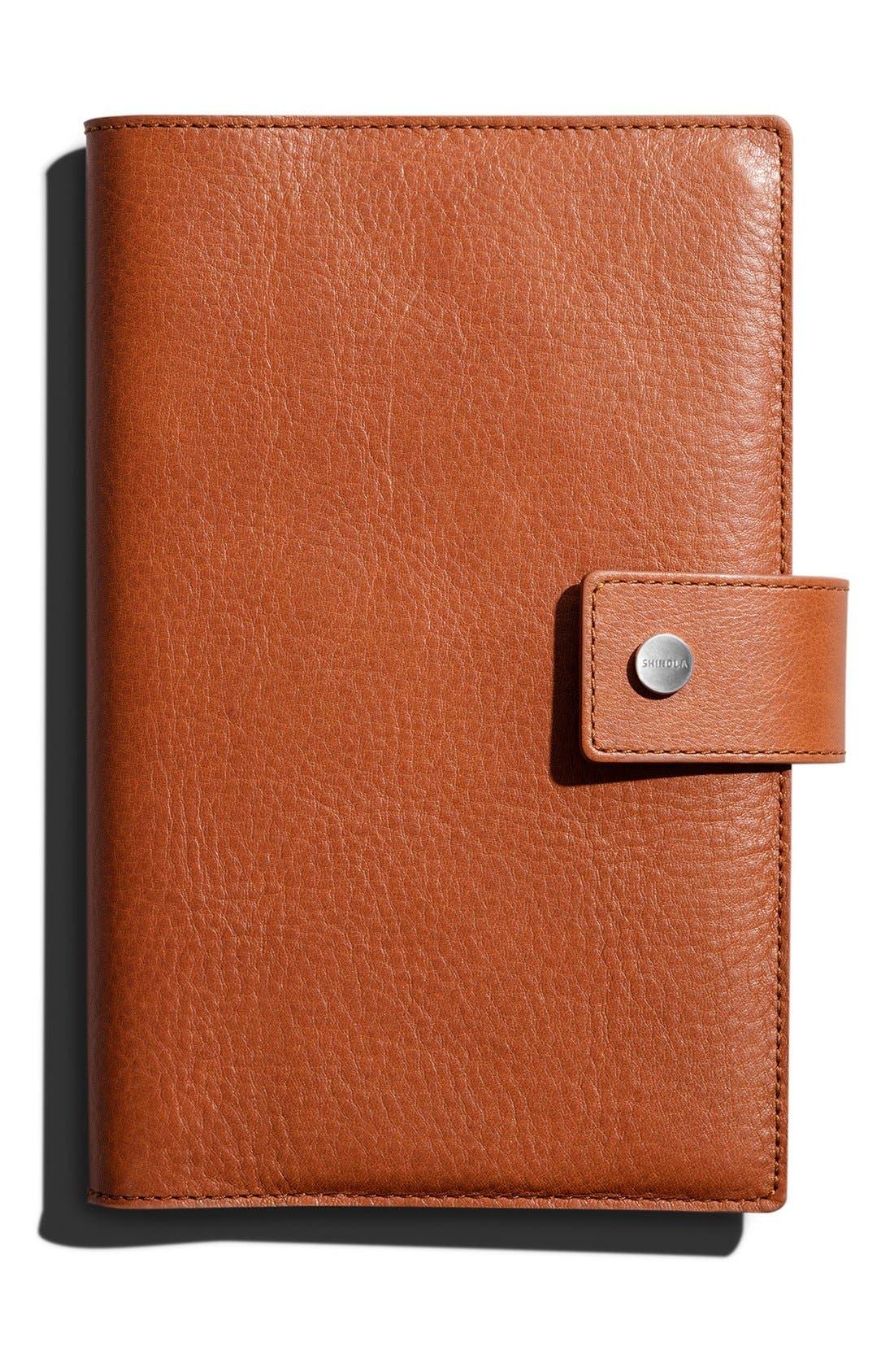 Alternate Image 1 Selected - Shinola iPad mini Case