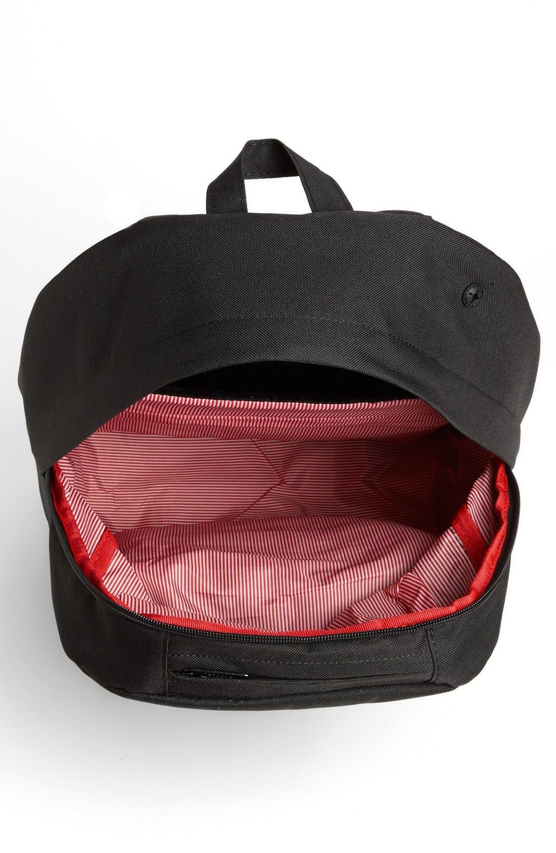 Alternate Image 4  - Herschel Supply Co. 'Pop Quiz' Backpack