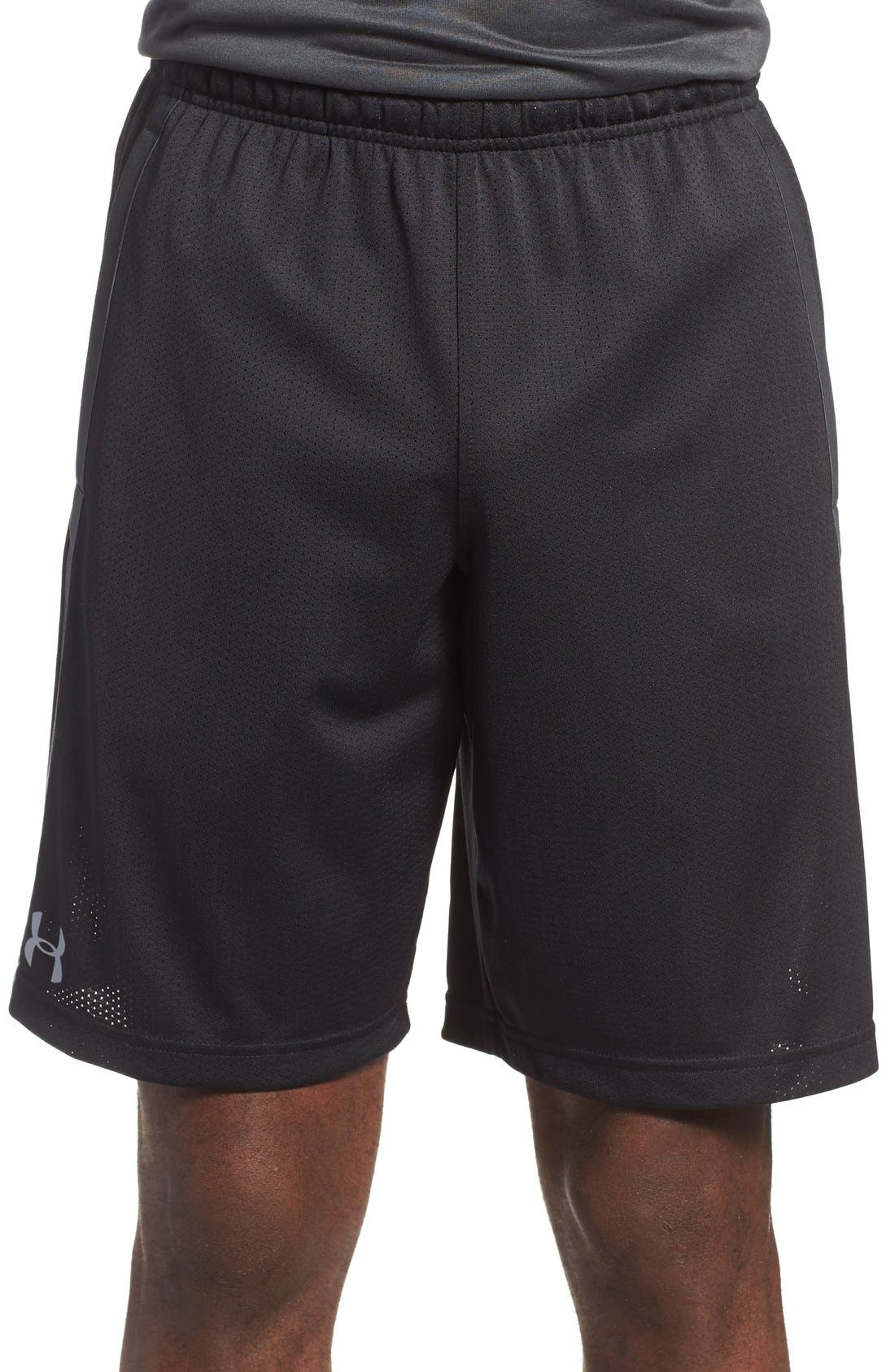 Under Armour 'UA Tech' HeatGear® Training Shorts