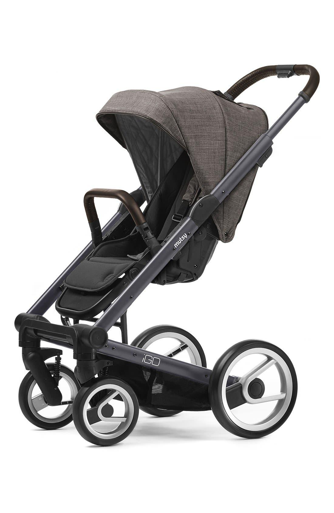 Main Image - Mutsy 'Igo - Farmer Earth' Stroller