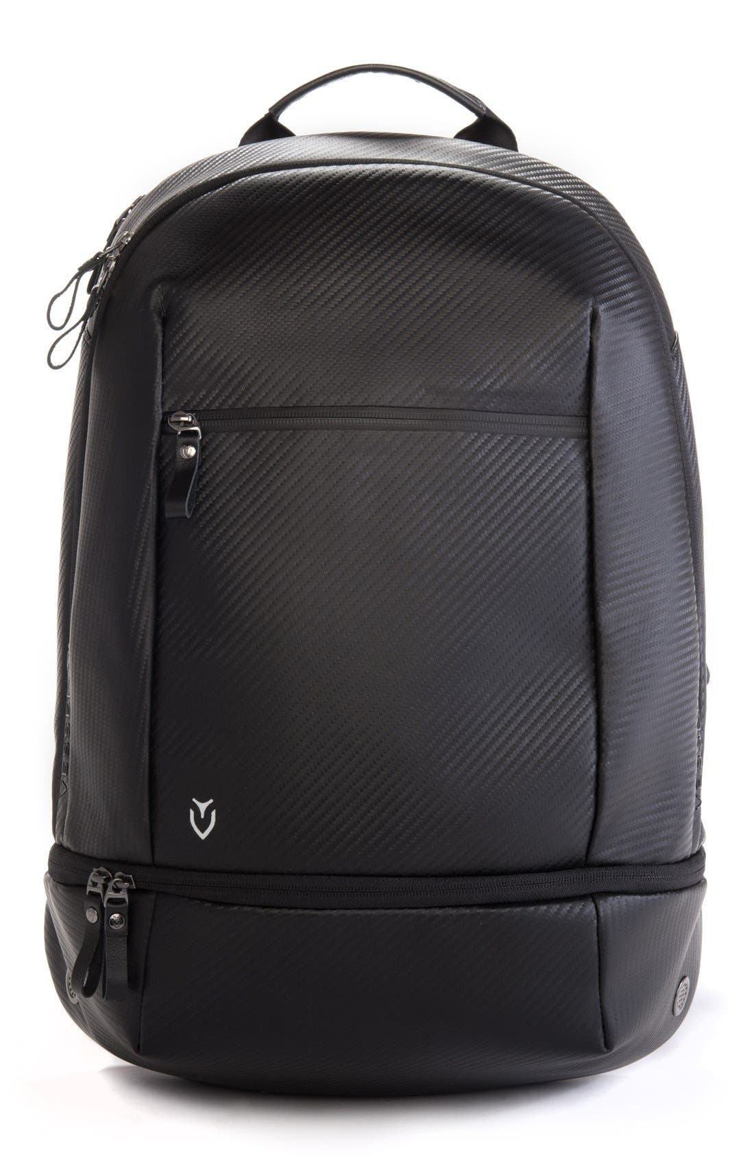 VESSEL Signature Backpack