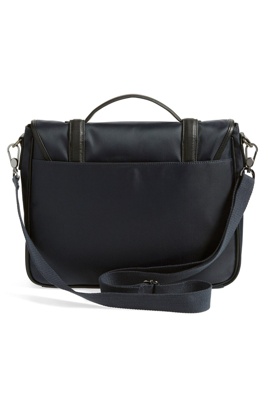 Alternate Image 3  - Ted Baker London 'Rooks' Messenger Bag
