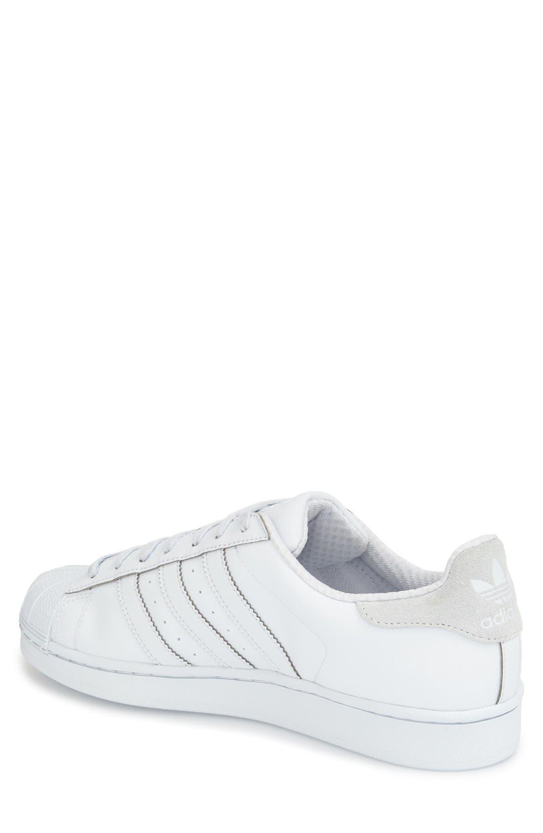 Alternate Image 2  - adidas 'Superstar ADICOLOR' Sneaker (Men)