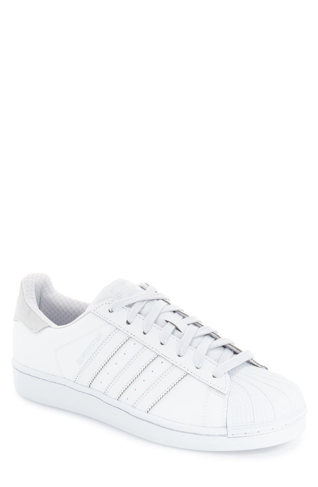Alternate Image 1 Selected - adidas 'Superstar ADICOLOR' Sneaker (Men)