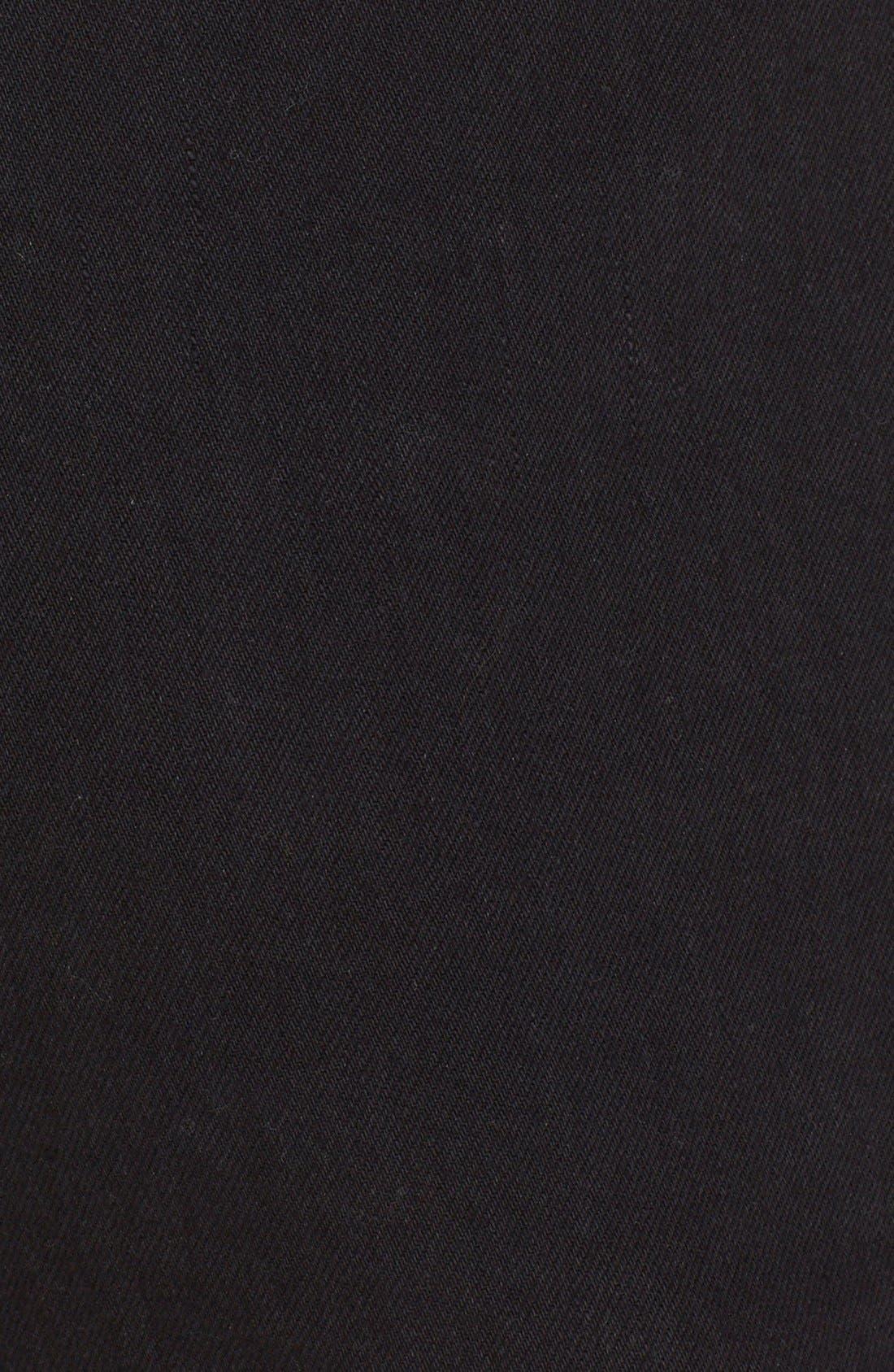 Alternate Image 5  - rag & bone 'Branson' High Waist Shorts