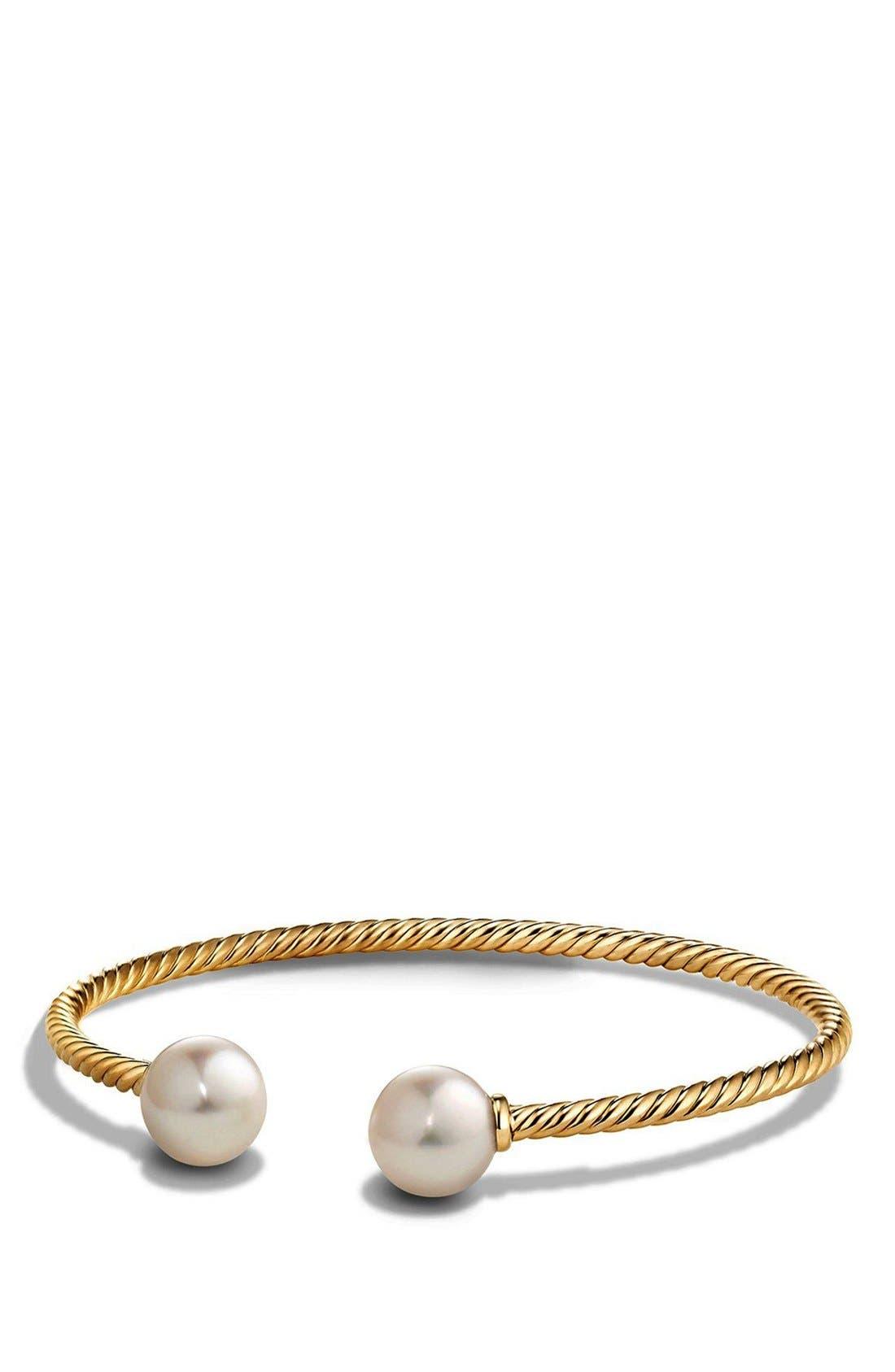 David Yurman 'Solari' Bead Bracelet