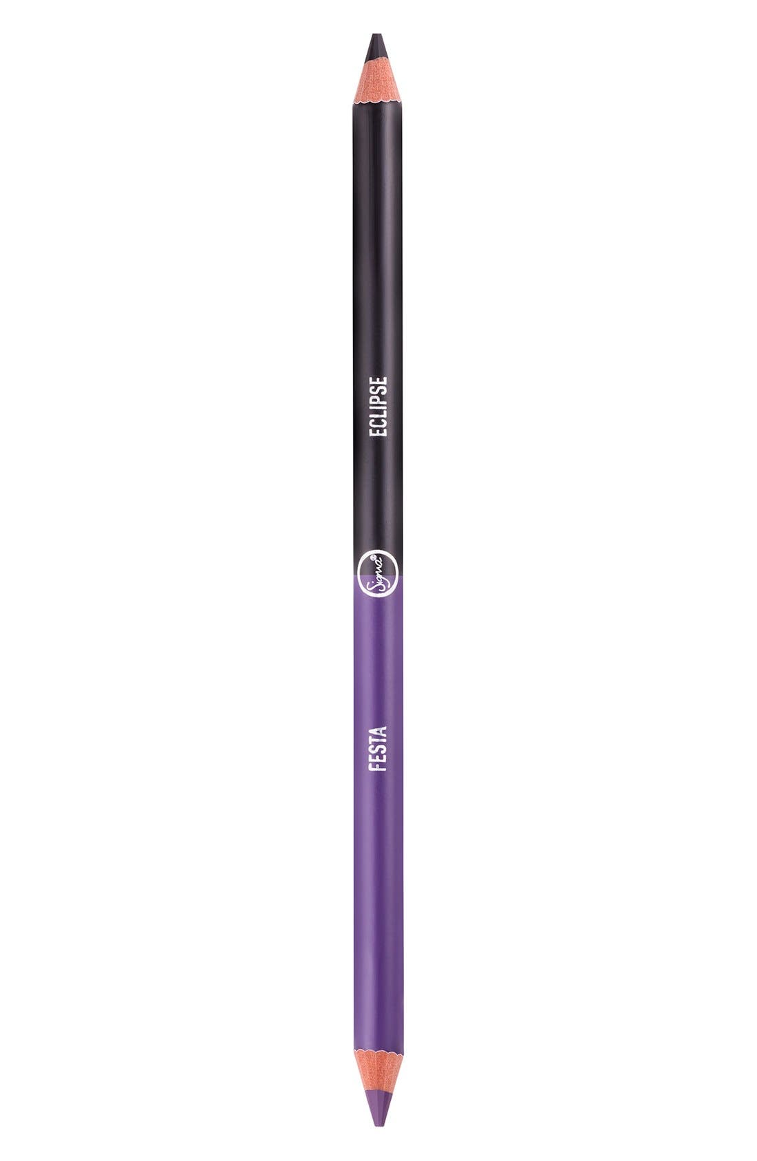 Sigma Beauty 'Eclipse/Festa' Dual-Ended Eyeliner