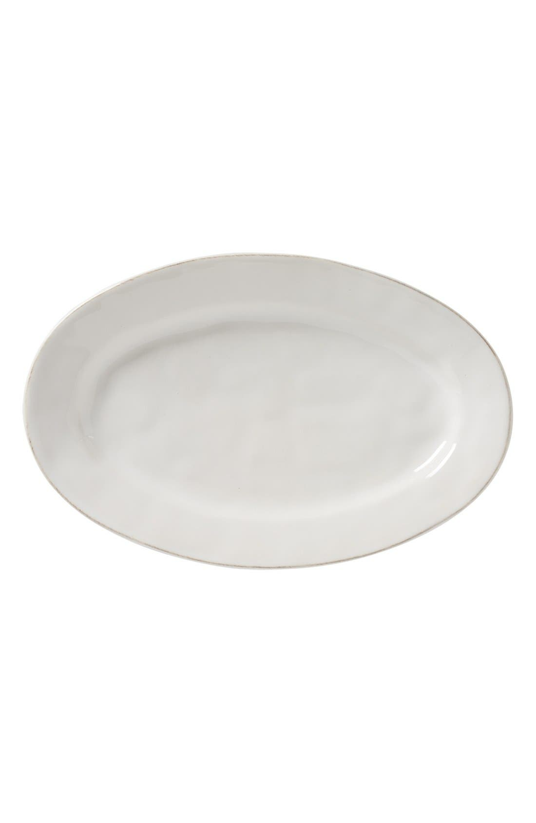 Alternate Image 1 Selected - Juliska 'Puro' Oval Platter