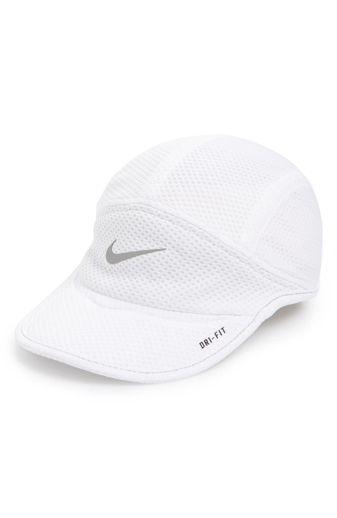 Alternate Image 1 Selected - Nike 'Mesh Daybreak' Cap