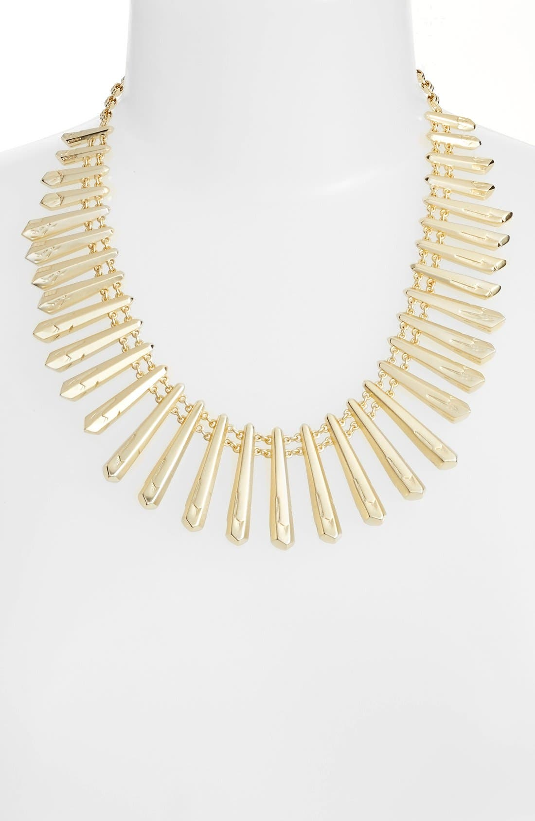 Alternate Image 2  - Kendra Scott 'Jill' Collar Necklace