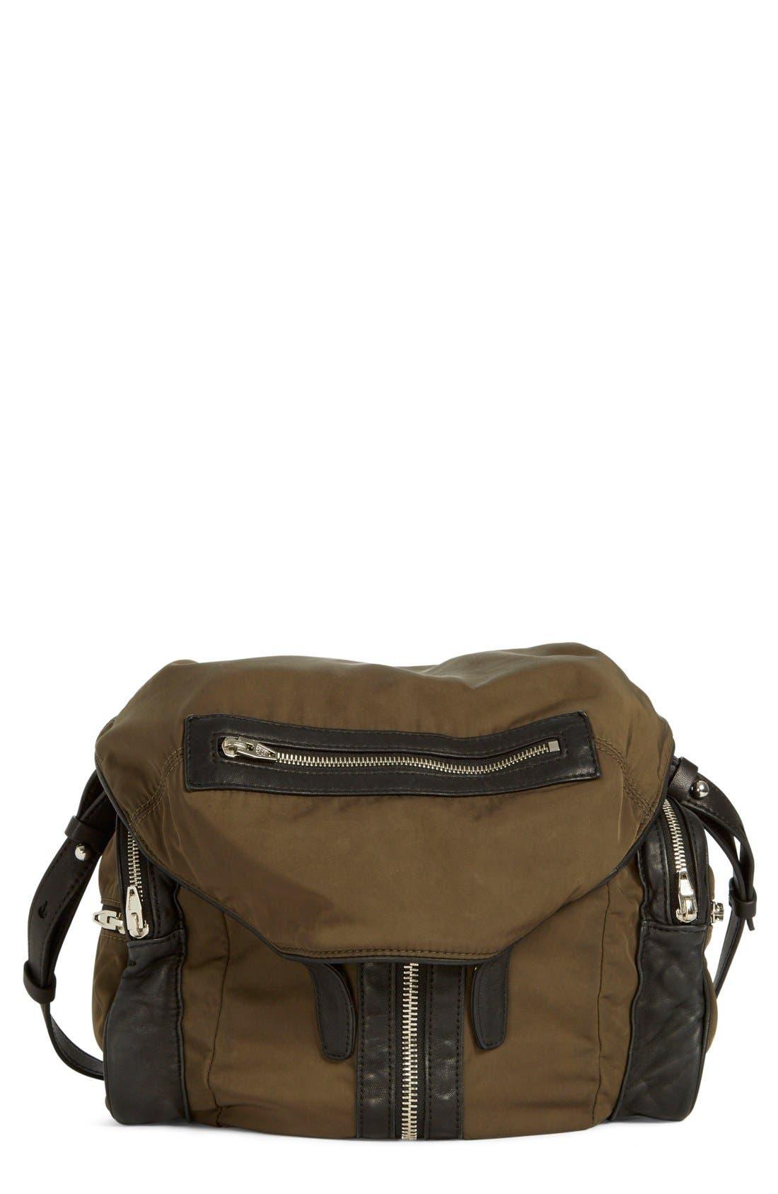 Alternate Image 1 Selected - Alexander Wang 'Marti' Nylon Backpack