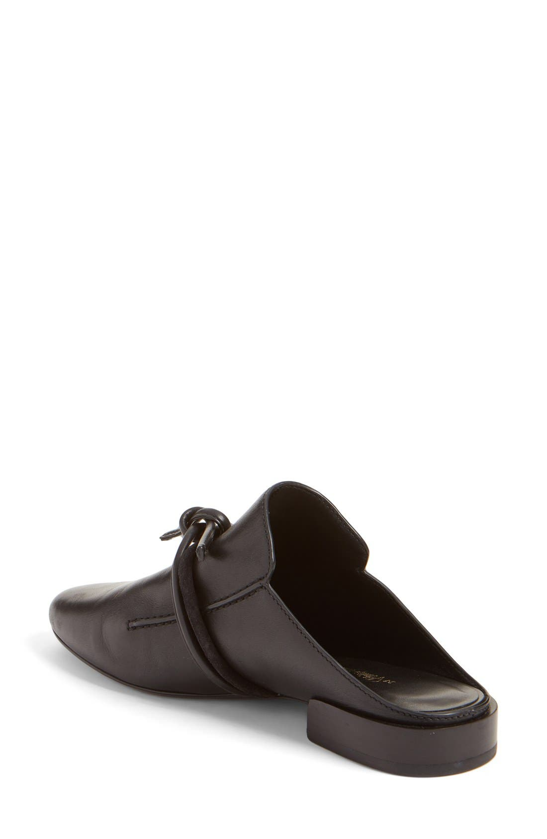 Alternate Image 2  - 3.1 Phillip Lim 'Louie' Mule Loafer (Women)