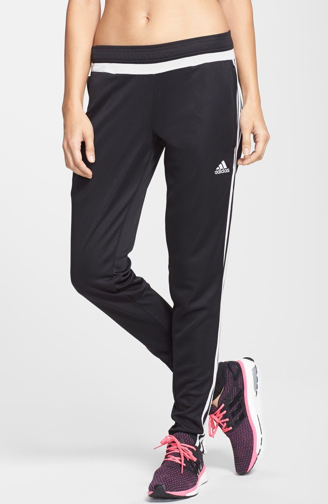 Alternate Image 1 Selected - adidas 'Tiro 15' Training Pants