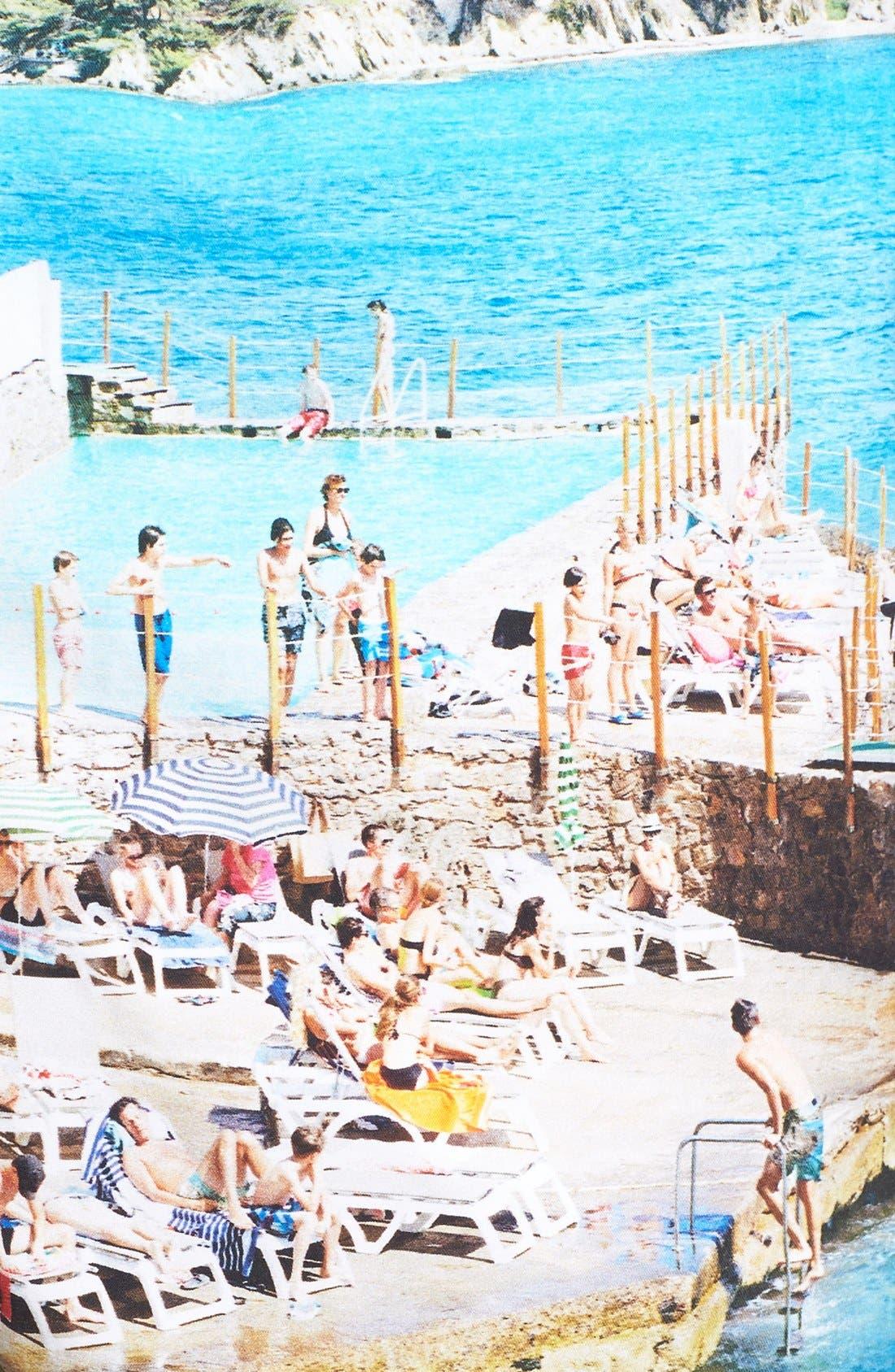 Alternate Image 5  - Vilebrequin 'Massimo Vitali Moorea' Swim Trunks
