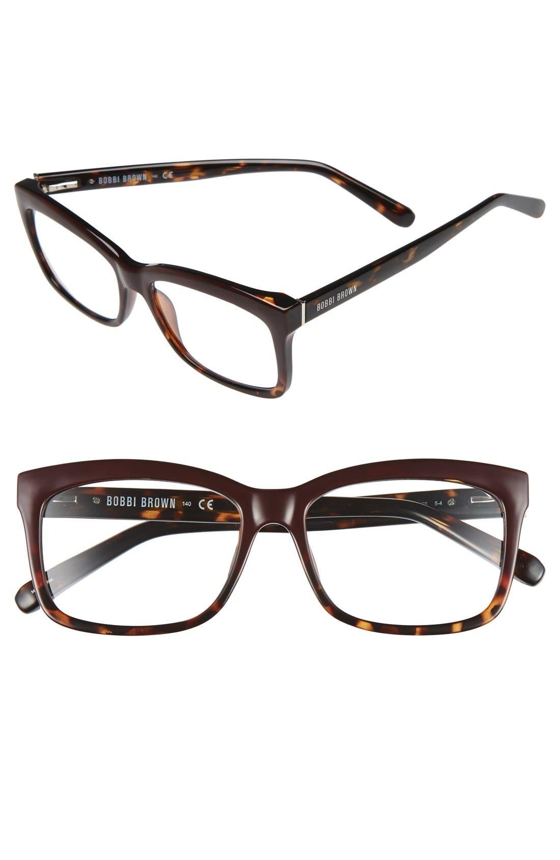 Bobbi Brown The Brooklyn 53mm Reading Glasses