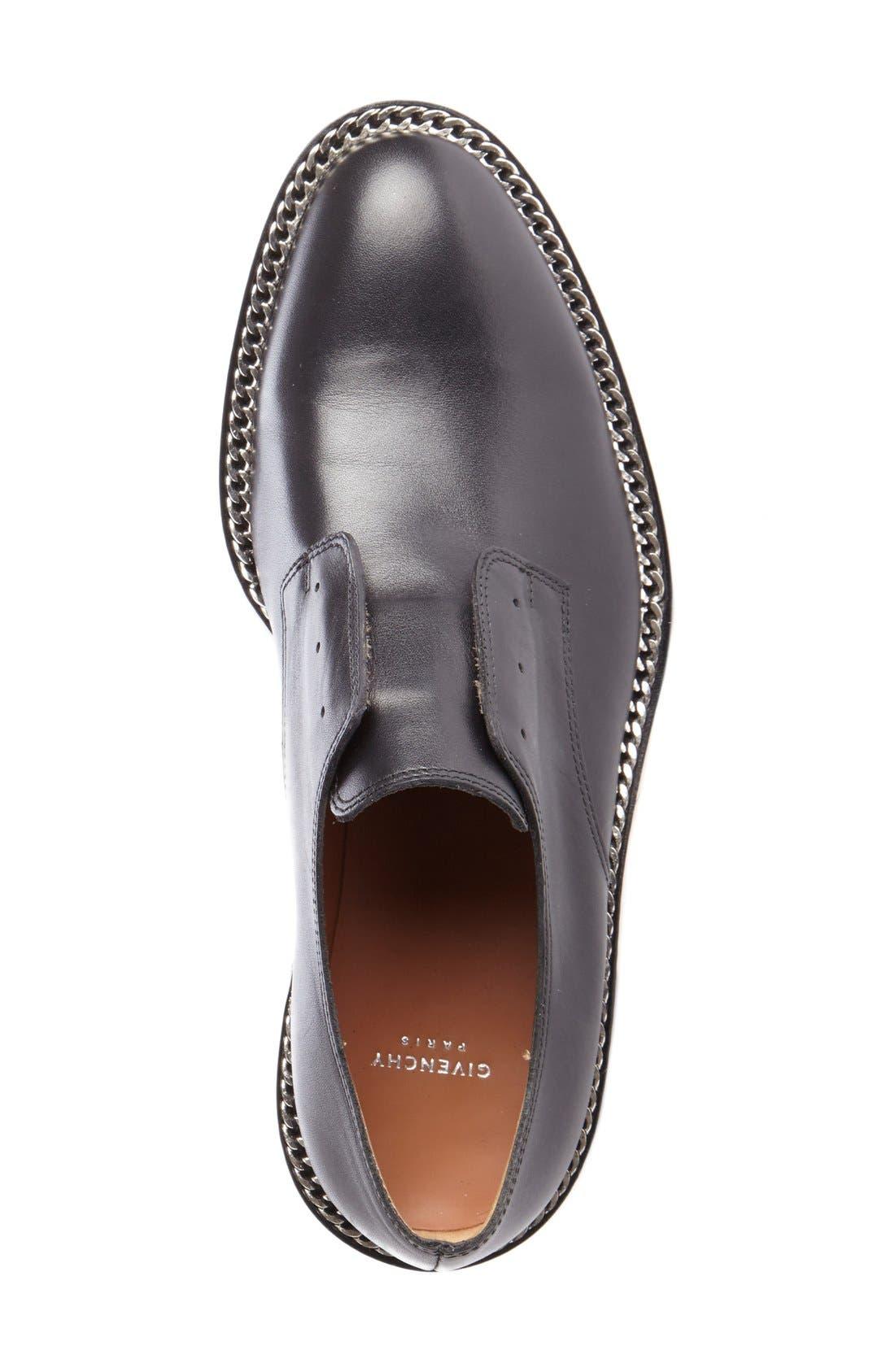 Alternate Image 3  - Givenchy 'Rosanna' Slip-On Derby (Women)