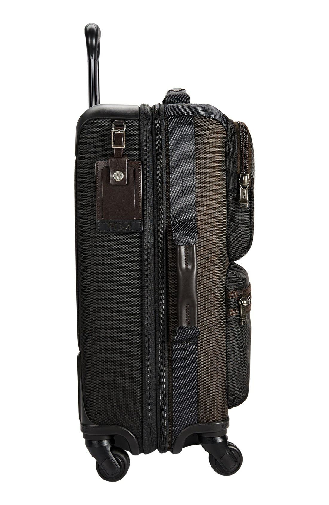 Alternate Image 5  - Tumi 'Alpha Bravo - Kirtland' Continental Wheeled Carry-On (22 Inch)