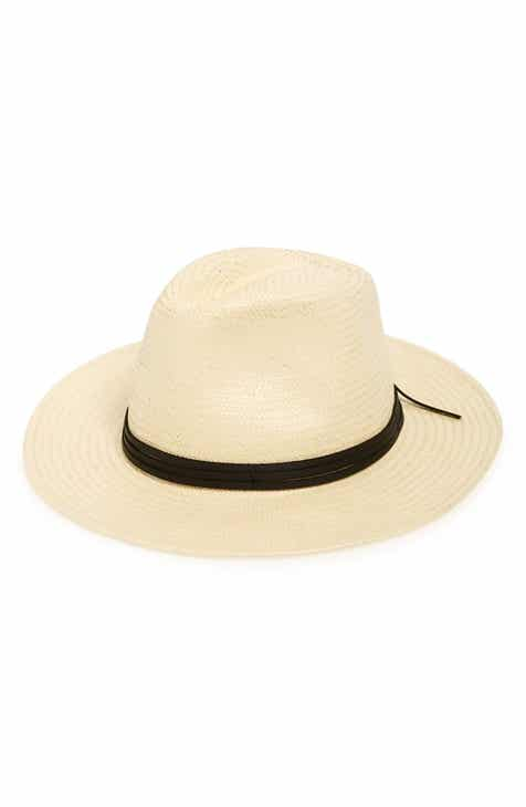 53395a5ff0e Women s Sun   Straw Hats
