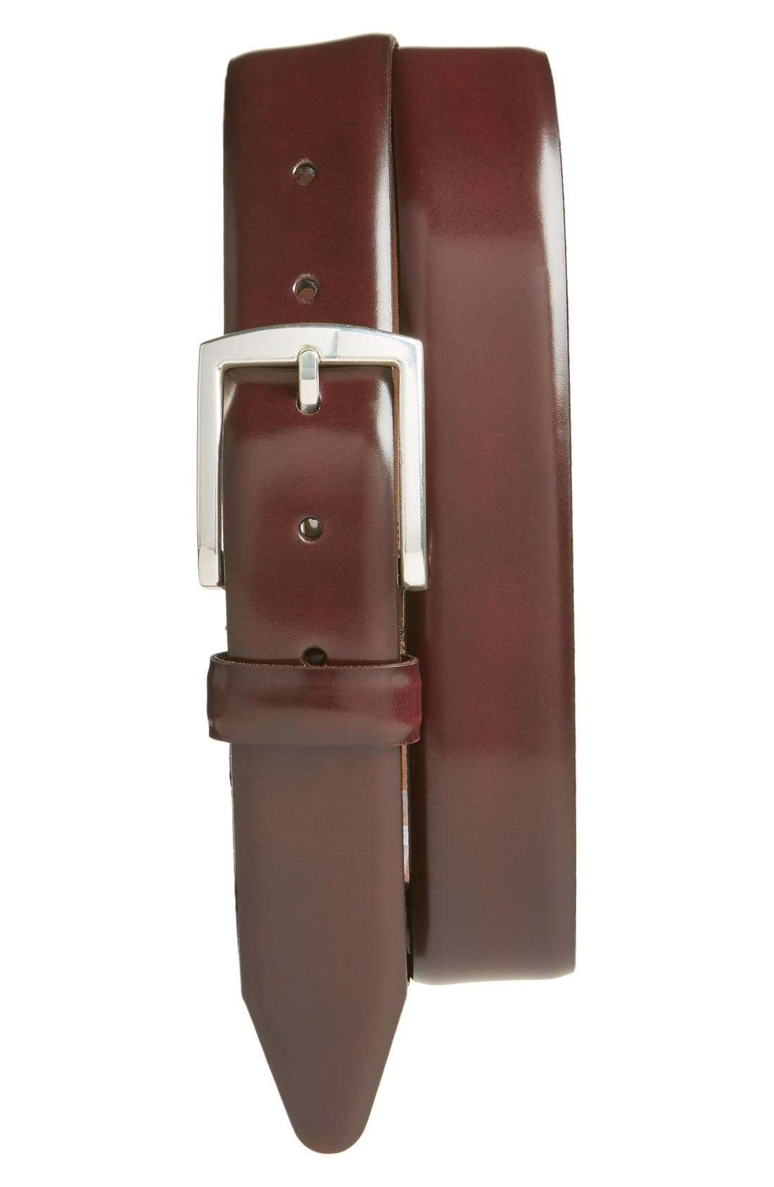 ALLEN EDMONDS Midland Ave Belt