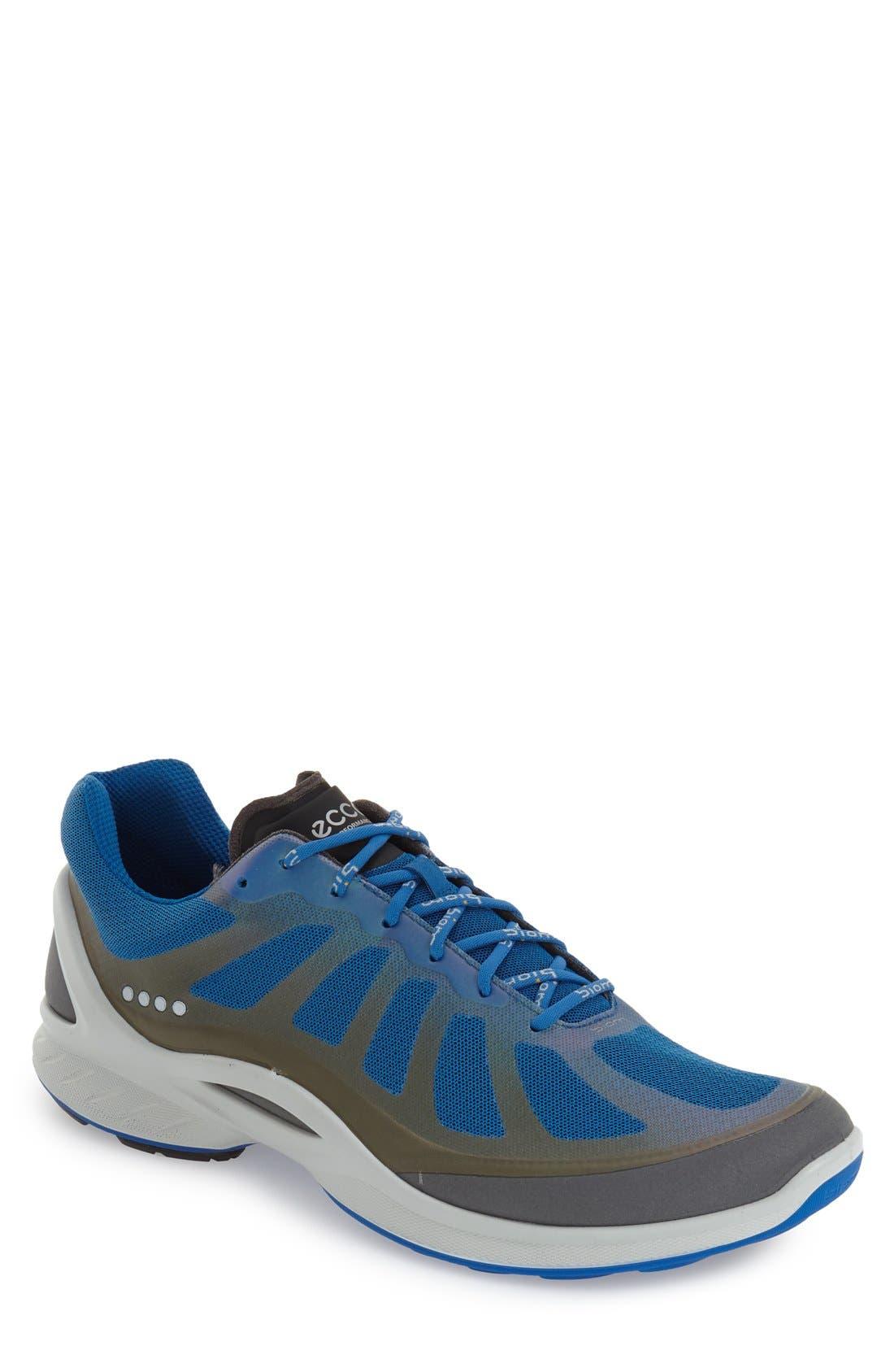 ECCO 'BIOM Fjuel Racer' Sneaker (Men)