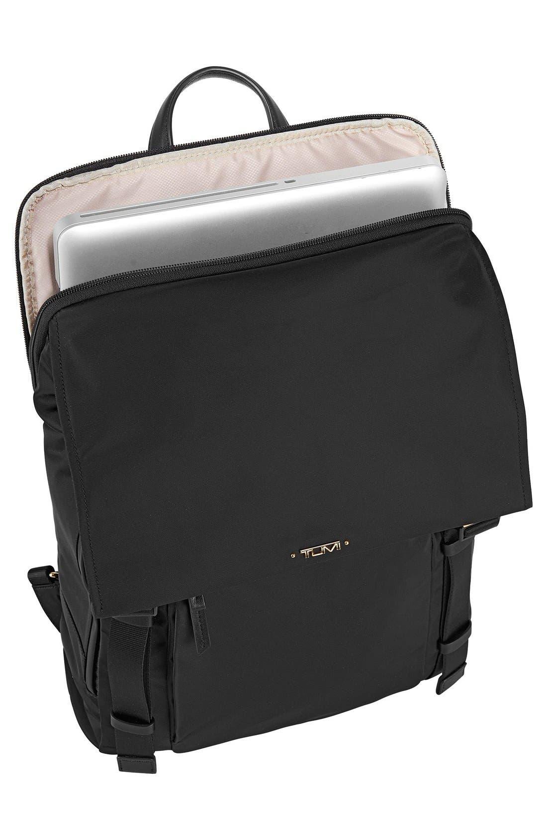 Alternate Image 4  - Tumi 'Voyageur - Sacha' Flap Backpack