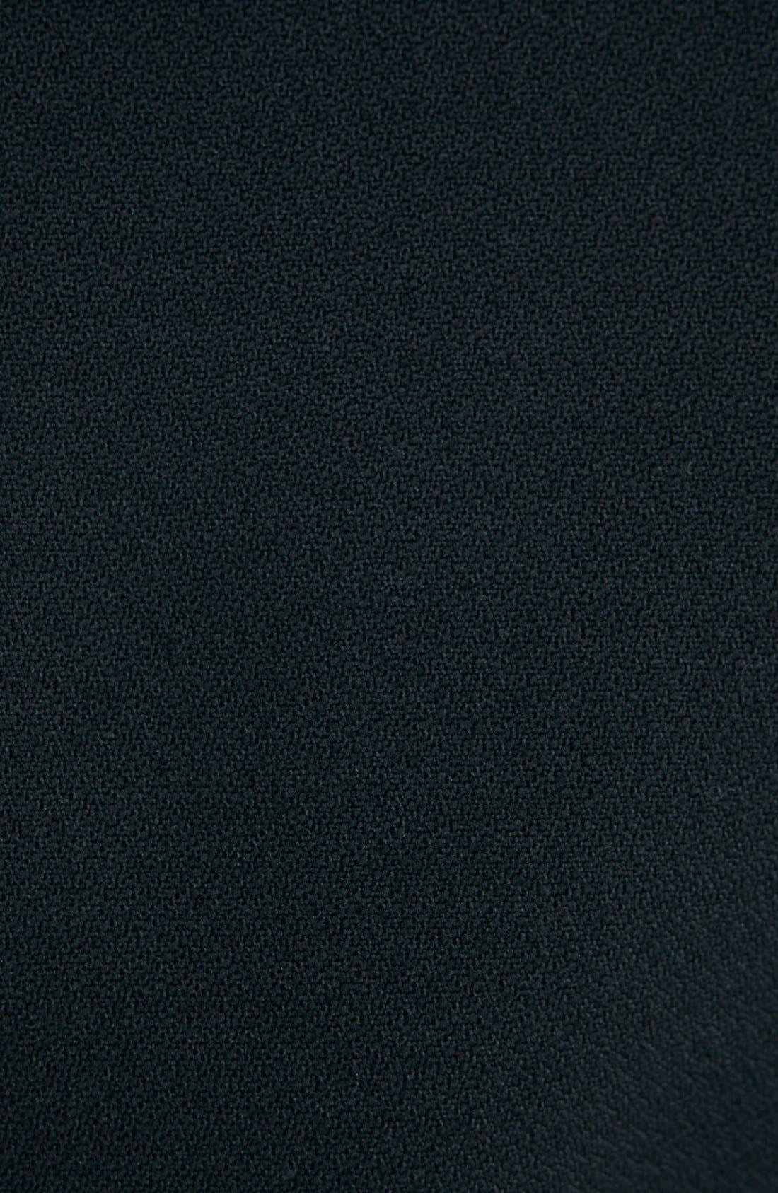 Alternate Image 3  - Saint Laurent One-Button Tuxedo Jacket