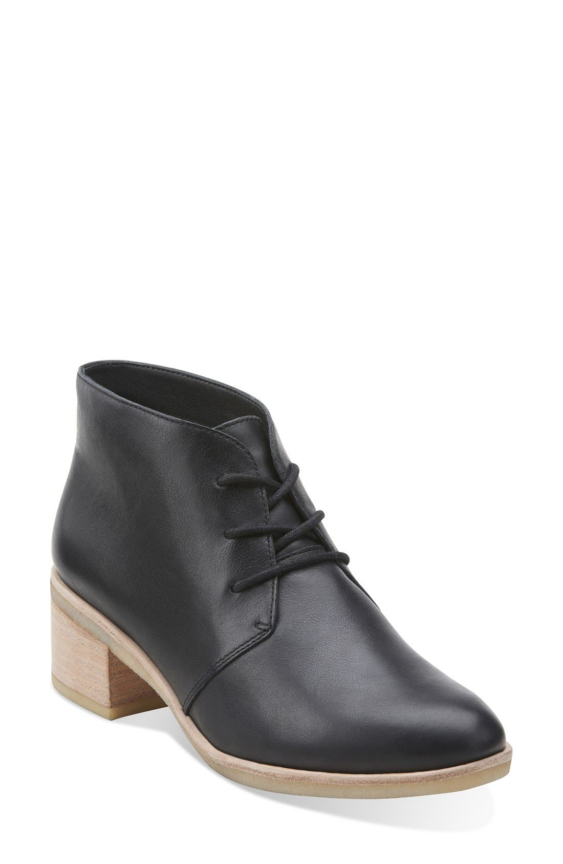 'Phenia Carnaby' Ankle Boot, ...