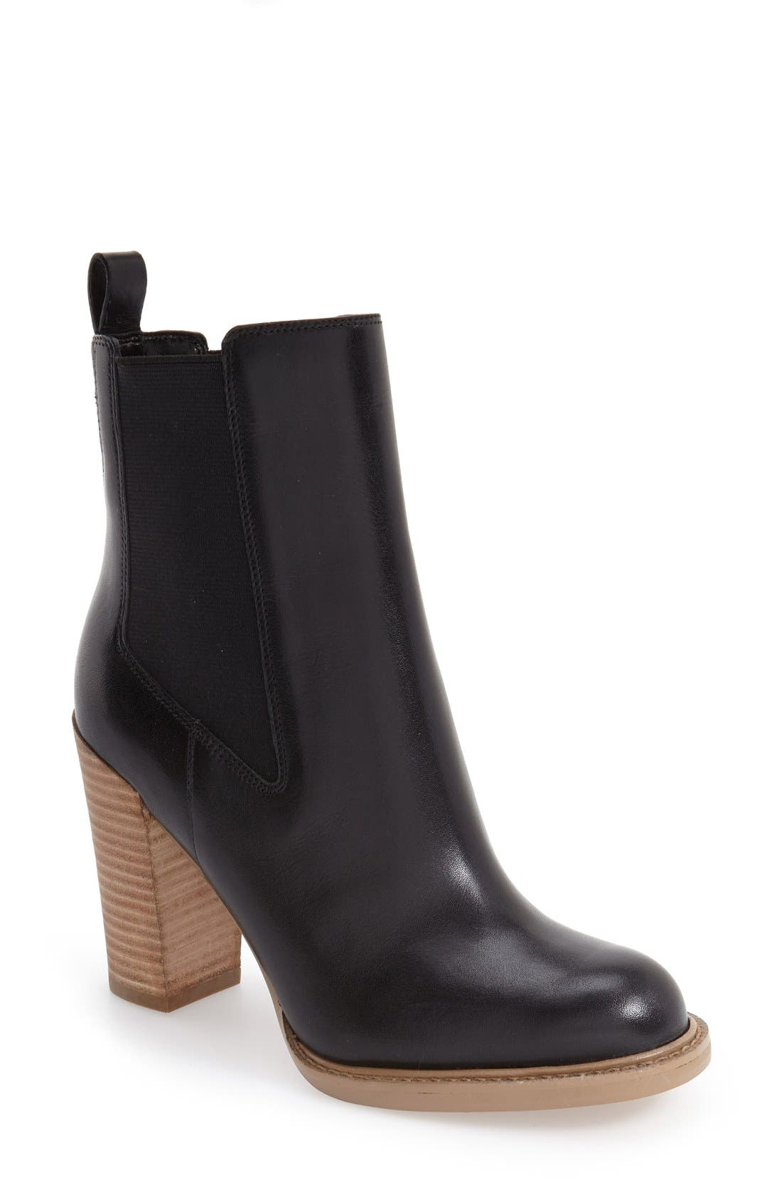Alternate Image 1 Selected - Marc Fisher LTD 'Harley' Chelsea Boot (women)