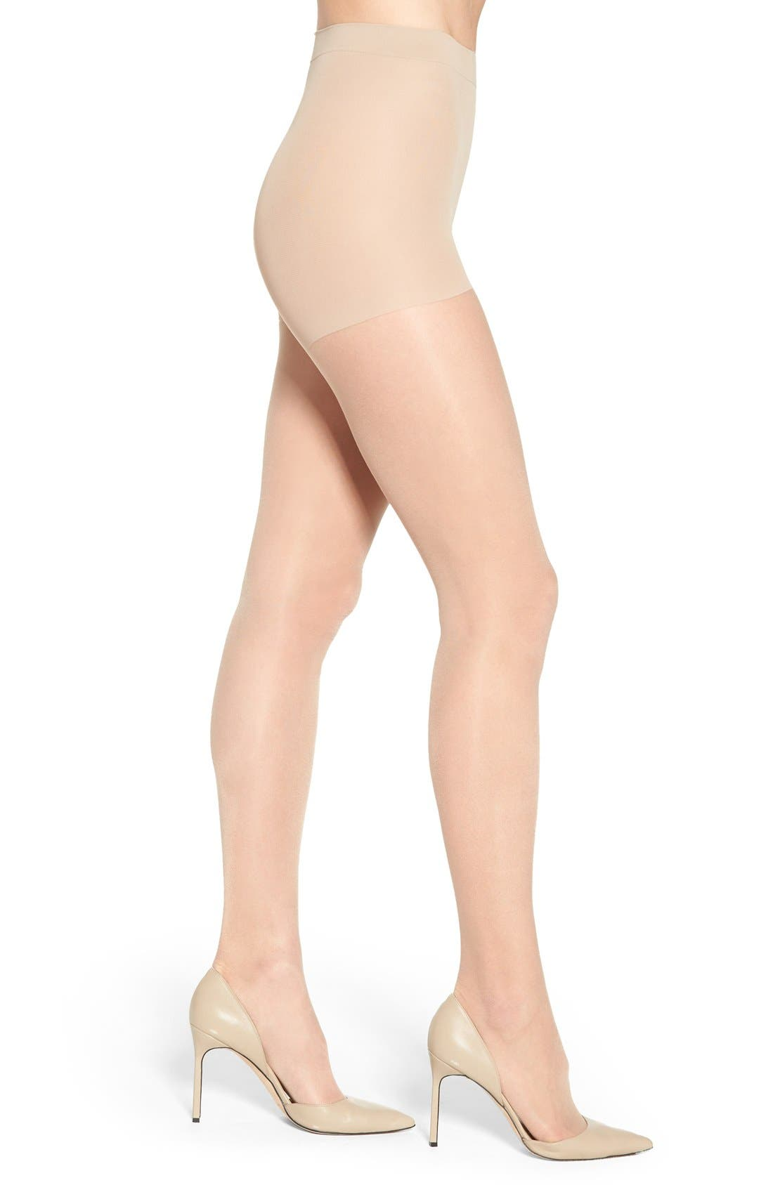 Nordstrom Light Support Pantyhose