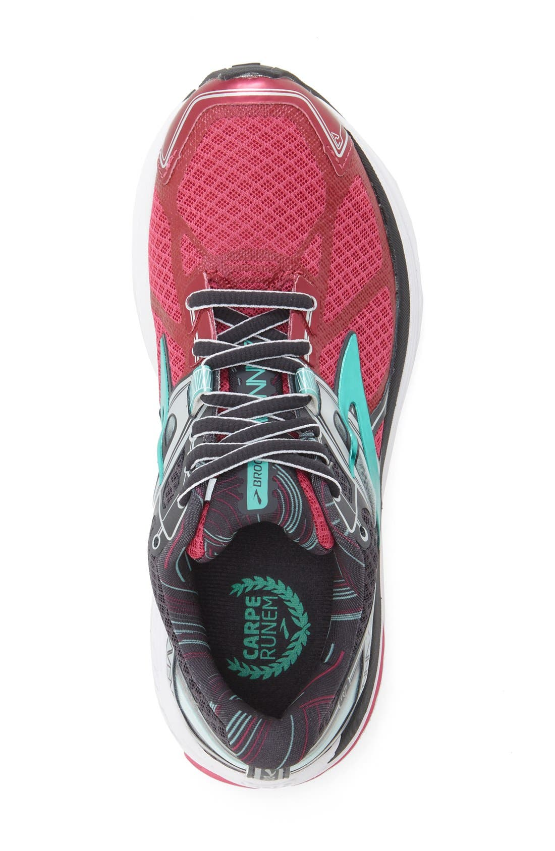 Alternate Image 3  - Brooks 'Ravenna 7' Running Shoe (Women)