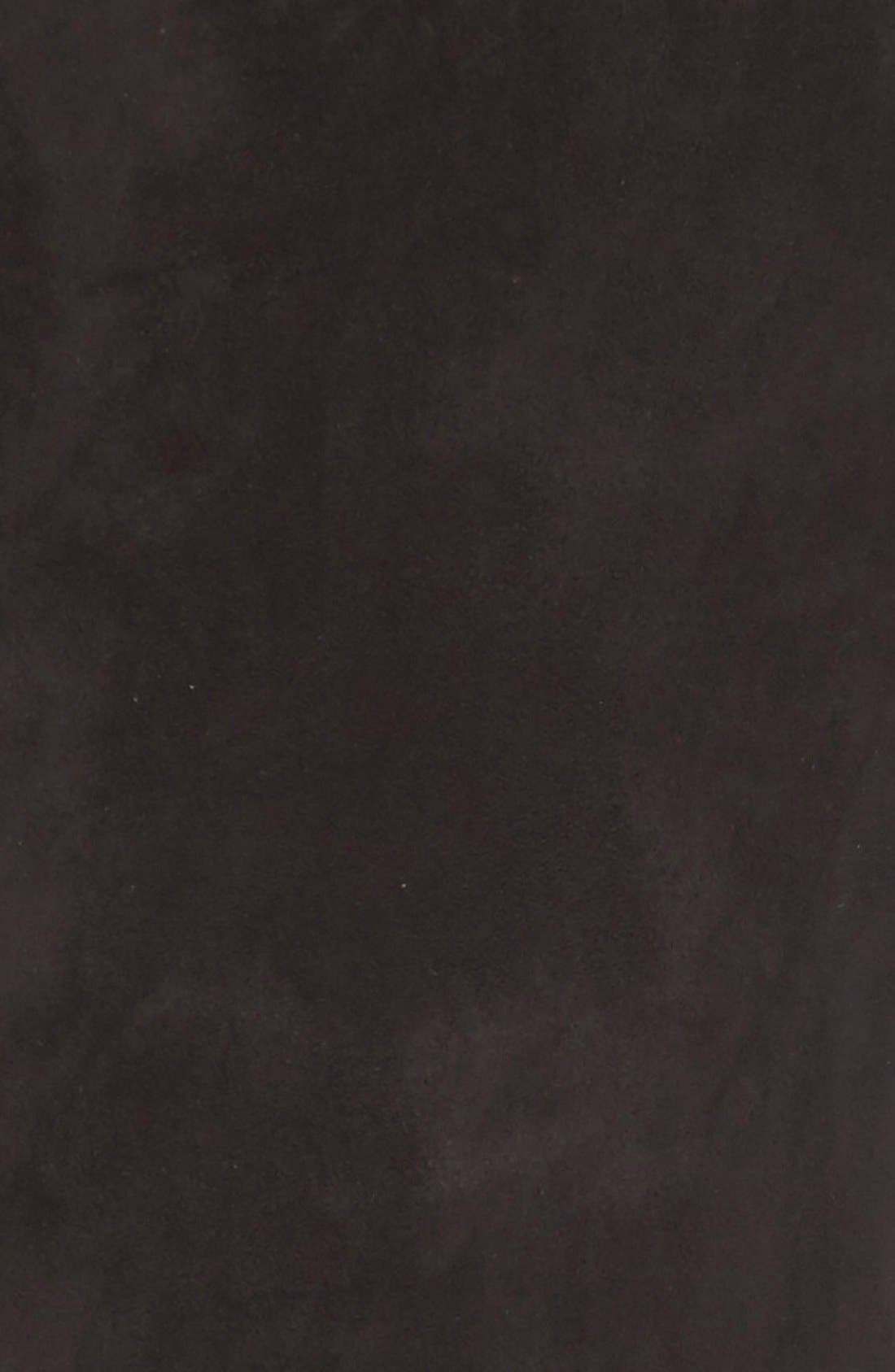 Alternate Image 5  - Paige Denim 'Verdugo' Suede Pants