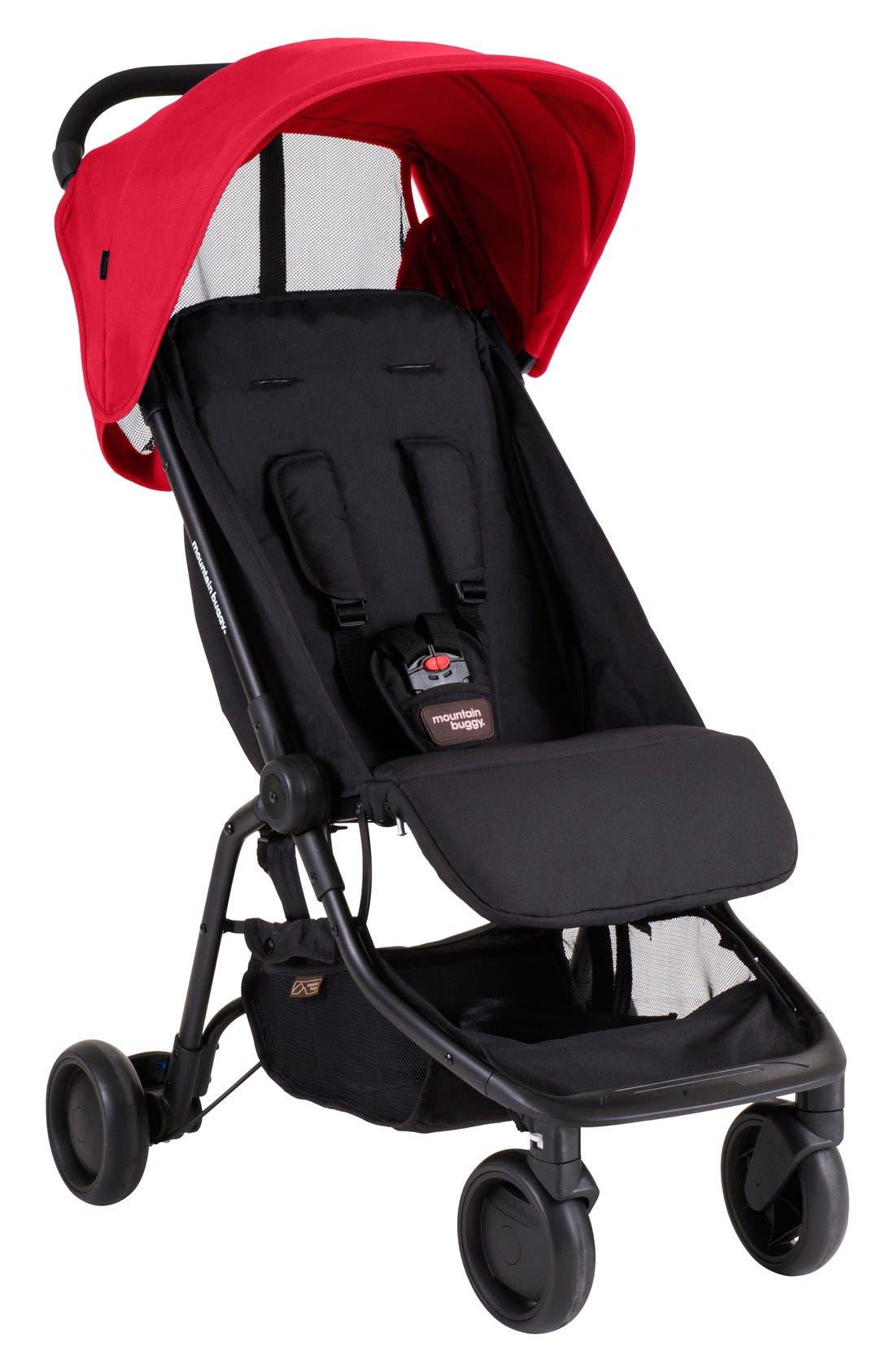 Mountain Buggy® Nano Travel Stroller