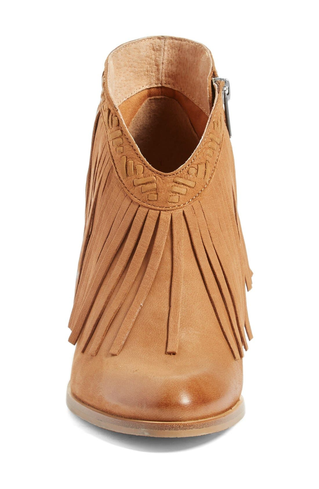 Alternate Image 3  - Seychelles 'World Tour' Fringe Bootie (Women)
