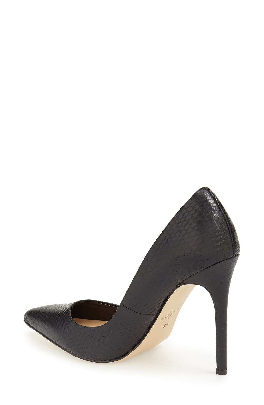 Alternate Image 2  - Daya by Zendaya 'Atmore' Pump (Women)